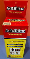Artribion Vitaminado 80tab, Dolor De Artritis, Help For Bone And Joint Health