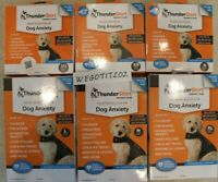 Original ThunderShirt Anxiety & Calming Aid for Dogs Solid Gray XXS XS S M L XL