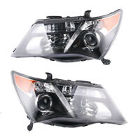 fit for 2007 2008 2009 Acura MDX HID Xenon Headlamp Headlight Left Right