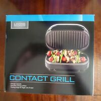 Contact Grill Non-Stick Floating Hinge BRAND NEW