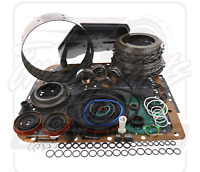 4L60E Transmission Deluxe Overhaul Rebuild Kit 1993-1996 GM Chevy Chevrolet
