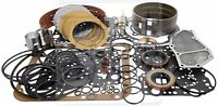 Ford C4 C-4 Transmission  Deluxe Overhaul Rebuild Kit 1965-69