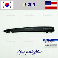 REAR WIPER ARM (GENUINE) 988112V000  HYUNDAI VELOSTER  2012-2017