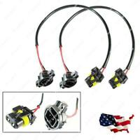 5202 H16 to 9006 HB4 Wire Harness for HID Ballast Socket for HID Conversion Kit
