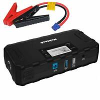 Nekteck Multifunction Car Jump Starter Portable External Battery Charger