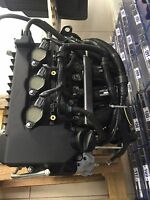 Smart Forfour 454 Complete Engine Brand New OEM 134.910 75 HP 1100CC