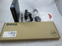 Dell Optiplex 3020M Desktop intel@i5 8GB RAM 500GB HDD windows 8.1 Pro- G8Z9L52