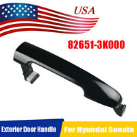 For HYUNDAI SONATA Outside Exterior Door Handle 2006-2010 fits all four doors