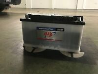 AAA car battery H8 Brand New (3 year free replacement)