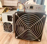 New Antminer S9 14 TH/s Bitcoin Miner With PSU Included. Ready to ship today!!!