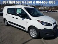 2018 Ford Transit Connect Cargo Long Wheelbase Rear Backup Camera and Sensor New 2018 Transit Connect XL Cargo Long Wheelbase Rear Backup Camera with Sensors