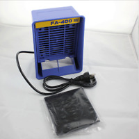 HOT FA-400 Smoke Absorber Breathe Easy Portable Desktop Type Solder 110v/220v