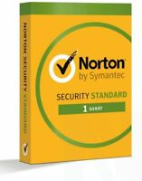 Norton Security 3.0 Standard 2018 1 PC 2 Jahre Mac Android Tablet