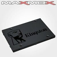 Kingston A400 SSD 120GB 240GB 480GB 6,4cm 2,5