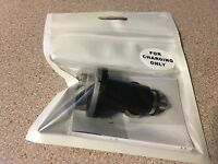 BMW Dual USB Charger iPhone iPod Samsung Charging Adaptor OEM