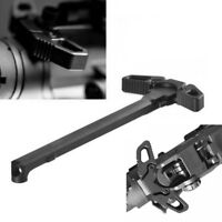 Tactical Charging Handle AR Metal Ambidextrous AMBI Handle Tool Accessory New