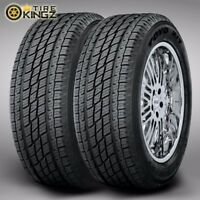 2 NEW Toyo OPEN COUNTRY HT 245/55-19 TIRES 2455519 245/55/19 245 55 19