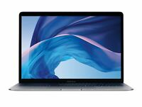 Apple MacBook Air Retina 13,3