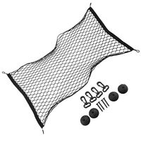 Large Car Boot Van Truck Cargo Net Bungee Cord Hooks Luggage Goods Nylon Net