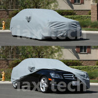 1988 1989 1990 1991 1992 1993 1994 1995 1996 Chevy Corvette Waterproof Car Cover