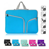 Carry Bag Sleeve Case for Macbook Pro Dell Sony HP 11 12 13 14 15