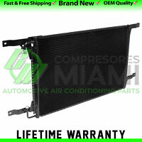 New A/C Condenser Fits Freightliner Century Series Replaces 2242084002