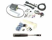 Rostra 250-1223 Universal Cruise Control Kit, Early GM Lever, Magnet VSS Kit