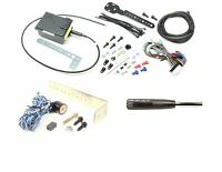 Rostra 250-1223 Universal Cruise Control Kit, Cut Off Lever, Magnet VSS Kit