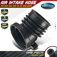 Engine Air Cleaner Intake Boot Hose for BMW E36 328i M3 Z3 1996-1999 with ASC+T