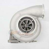 Aftermarket Brand New S400SX4-75 S475 Turbo T4 Twin Scroll 1.1A/R Turbo Charger