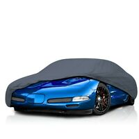[CSC] 4 Layer Car Cover For Chevy Corvette C3 1969 1970 1971 1972 1973 1974-1982