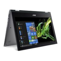 Acer Spin 1 (SP111-32N-P1PR) 2-in-1 Convertible Full-HD Touch IPS Display