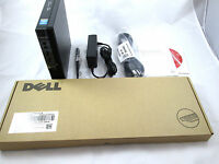 Dell Optiplex 3020M Desktop intel@i5 8GB RAM 500GB HDD windows 8.1 Pro- 5W2BL52
