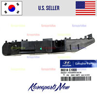 FRONT Bumper Bracket Retainer Right PASSENGER Side 86514C1000 SONATA 2015-2017
