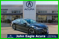 Acura TLX V6 A-Spec Call for Lowest price in Texas 2019 V6 A-Spec New 3.5L V6 24V Automatic FWD Sedan Moonroof