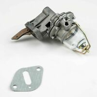 1938 - 1954 PLYMOUTH DODGE DESOTO CHRYSLER FLATHEAD SIX BRAND NEW FUEL PUMP