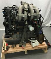 NEW Ford 2.5L LRG-425 EFI Industrial Gas Engine Complete *NO CORE CHARGE*