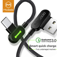 Samsung Galaxy S9 Plus S9 Note 8 USB-C Type C FAST Charging Sync