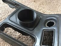 240sx (S13) Cup Holder