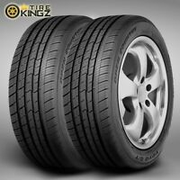2 NEW Toyo OPEN COUNTRY QT 245/55-19 TIRES 2455519 245/55/19 245 55 19
