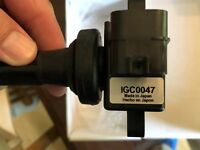 Ignition Coil HITACHI IGC0047 NO RESERVE NIB Free Shipping