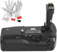 Pixel Vertax E20 Battery Grip With Gift For Canon 5D Mark IV Digital SLR Camera
