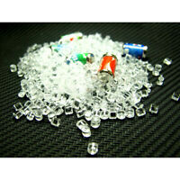 1 Bag 1:12 Ice Cubes Dollhouse Miniature Cold Drinks Home Bar Kitchen Supplies