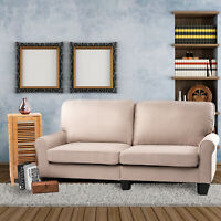 "BAHOM 70"" Indoor Loveseat Couch Sofa, 2 Seats Sofa Bed for Living Room, Bedroom"