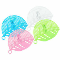 Kitchen Silicone Soup Funnel Home Gadget Tools Water Cooking Tool New Deflector