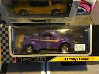 Yat Ming 1941 Willys Gasser Coupe 1/18