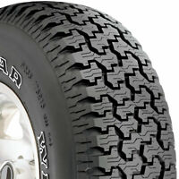 4 NEW P235/75-15 GOODYEAR WRANGLER RADIAL 75R R15 TIRES