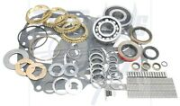 T10 Transmission Chevrolet Rebuild Kit W/ Nash Overdrive Corvette with Synchros
