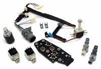 GM 4L60E Transmission Master Solenoid Kit  EPC Shift Tcc 3-2 Pwm 1993-02 (99139)