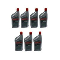 Set of 7 Automatic Transmission Fluid 082009008 for Acura CL Honda Civic NEW